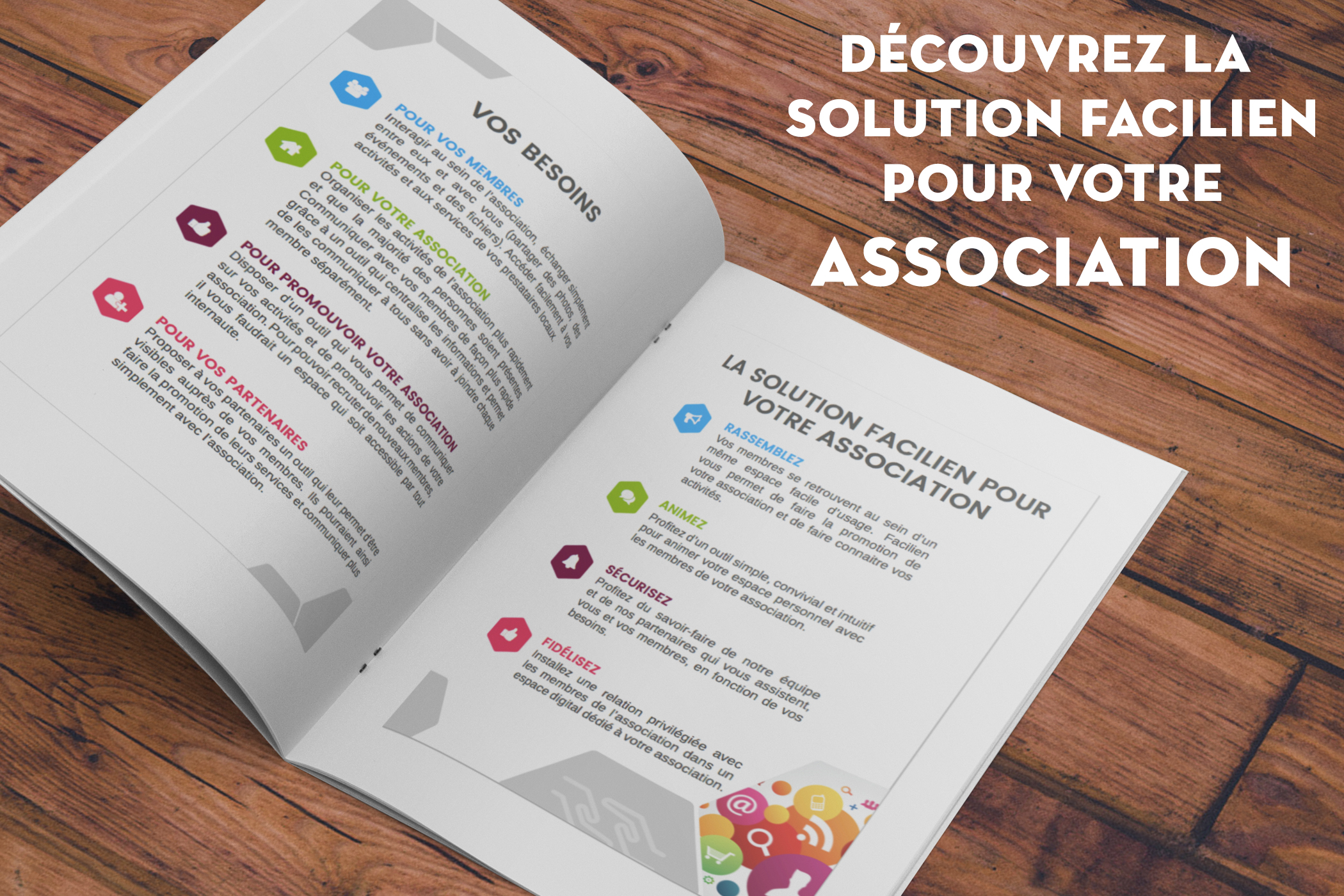 facilien brochure associations