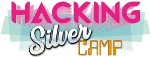 logo Hacking Silver Camp